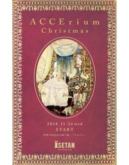 ACCErium Christmas 2018