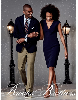 Brooks Brothers Fall 2018