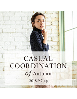 fifth casual coodination of Autumn 2018 1