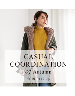 fifth casual coodination of Autumn 2018 2