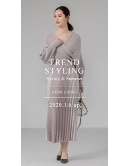 fifth trend styling spring&summer 2020. 1.6 up
