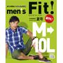 men's Fit (メンズフィット)2018夏号
