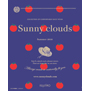 SUNNY CLOUDS(サニークラウズ)2018SUMMER