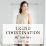 fifth trend coodination of summer 2018 5
