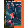 PUMA FOOTBALL TEAM CATALOGUE FALL 2018
