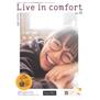 Live in comfort(リブインコンフォート)autumn 2018