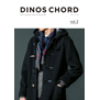 DINOS CHORD(ディノス コード)2018秋冬号
