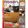 nissen, インテリア 2018冬号