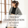 fifth trend coodination of Autumn 2018 5