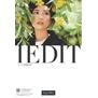 IEDIT(イディット)AUTUMN 2019