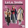 LaLa、Smile (ララ、スマイル) 2019冬号
