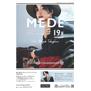 MEDE 19F(メデ・ジュウキュウ) Winter 2019