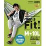 men's Fit! (メンズフィット)2020初夏号