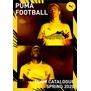 PUMA FOOTBALL TEAM CATALOGUE SPRING 2020