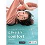 Live in comfort(リブインコンフォート)Mid Autumn 2020