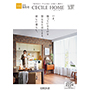 CECILE HOME 2020秋冬号