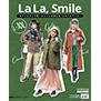 LaLa、Smile (ララ、スマイル) 2020冬号