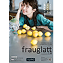 frauglatt(フラウグラット)Spring&summer 2021