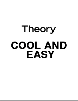 Theory COOL AND EASY