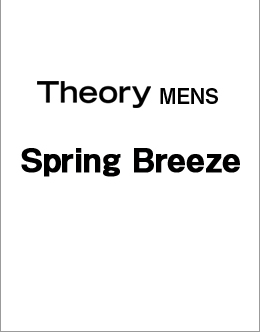 Theory Men's Spring Breeze